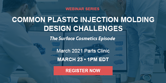March 2021 Parts Clinic -Header-Surface Cosmetics Episode